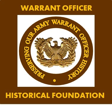 History of Women Warrant Officers - WO Historical Foundation